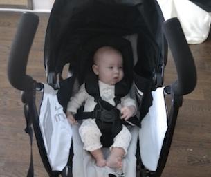 Summer Infant 3D Flip Convenience Stroller: A Macaroni Review
