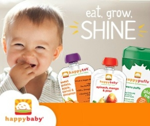 Happy Family Baby Review