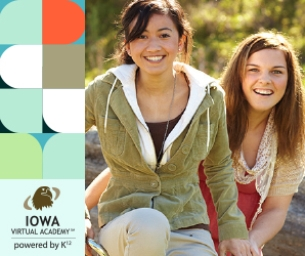 Iowa Virtual Academy - Open Enrollment ends March 1st!!