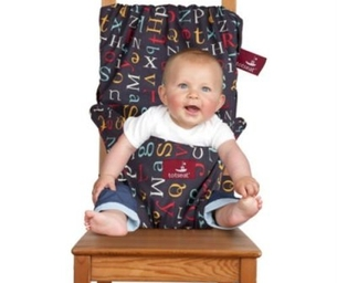 Review: Totseat