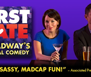 First Date - Broadway Musical Comedy