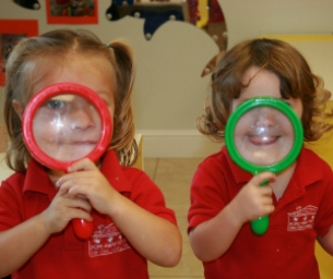 Home Away From Home Childcare Learning Center