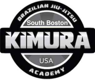 Kimura Brazilian Jiu Jitsu in South Boston