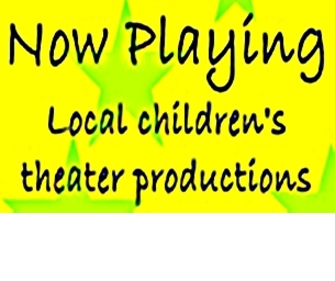 Local Children's Theater Productions
