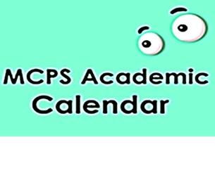 MCPS School Calendar 2014-2015 & 2015-2016