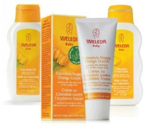Review~Weleda USA