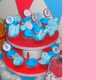 Celebrate Dr. Seuss's Birthday--March 2nd