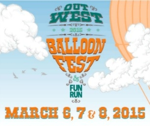 Out West Balloon Fest and Fun Run Coming Soon to Glendale, AZ!