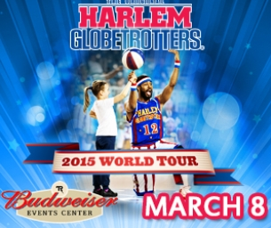 Are You a Globetrotter Fan? Do Your Kids Love Basketball!