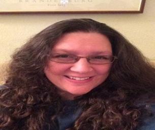 Congrats Mrs. Ford of Eisenhut Elementary - Teacher of the Month