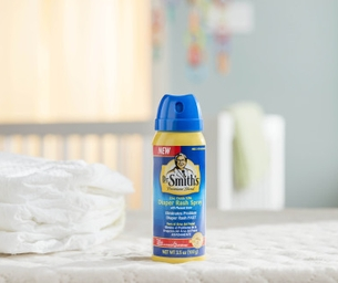 Dr. Smith's SPRAY, $2 off coupon