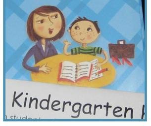 Kindergarten Registrations Information
