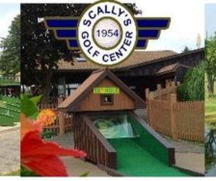 Scally's Golf Center