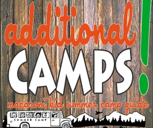 Additional Camp Offerings & Discounts