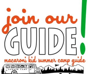Join Our Guide! There's STILL Time
