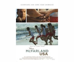 Movie Review: McFarland USA