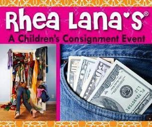 Rhea Lana's North Austin Consignment Sale