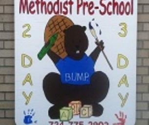 Beaver United Methodist Preschool