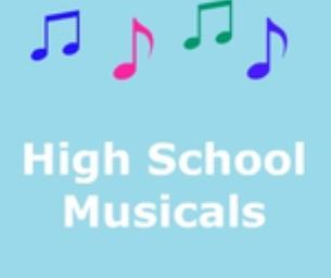 High School Musicals in Beaver County -- 2015