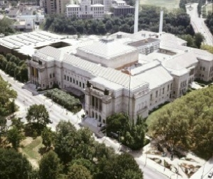 Free Admission in March at Carnegie Museums of Art and Natural History