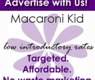 2015 Macaroni Kid Business Directory Listing for Just $20.15