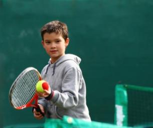 Beaver County Kids' Tennis Clinics