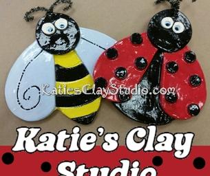 Katie's Clay Studio Summer Camps