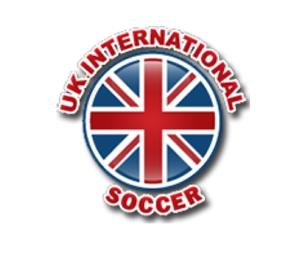 UK International Soccer Camp