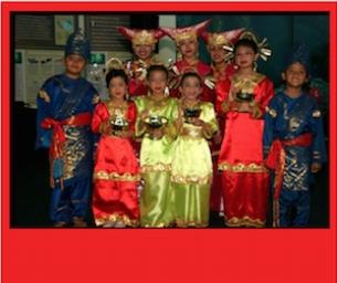 10th ANNUAL INTERNATIONAL CHILDREN'S DAY FESTIVAL