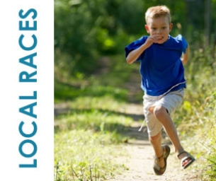 Upcoming Races, Walks, and Rides - Spring and Summer 2015