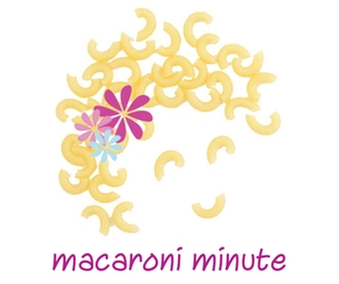 Macaroni Minute