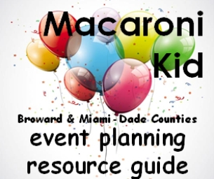 Event Planning Resource Guide