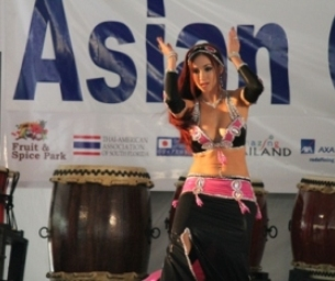 25th Annual Asian Culture Festival