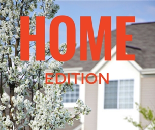 I'm Proud to Announce the Home Edition