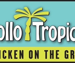 Giveaway: Pollo Tropical