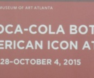 Giveaway: High Museum  The Coca-Cola Bottle: An American Icon at 100