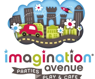 Imagination Avenue - Indoor Play Place for Kids!