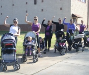 Baby Boot Camp Giveaway and Class Discount!