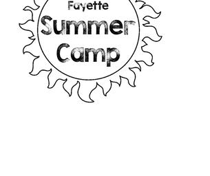 North Fayette Summer Camp