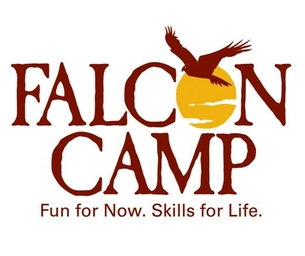 Falcon Camp : Fun for Now, Skills for Life