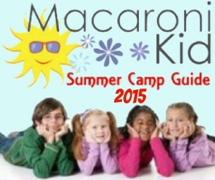 Find The Perfect Summer Camp/Program For Your Child!