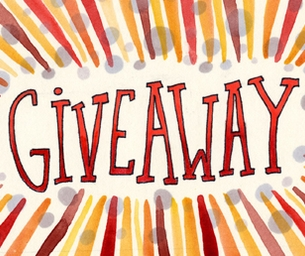 Editor's Note & Giveaways!