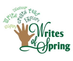 Writes of Spring Writing Contest