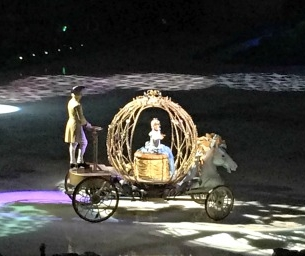 Our Review: Disney on Ice is Magical