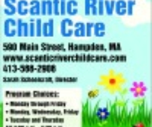 Scantic River Child Care & Preschool