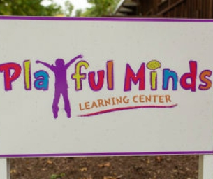 Playful Minds Learning Center Programs