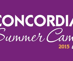 Concordia Summer Camp