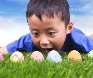 Spring Happenings: Egg Hunts, Bunny Sightings & More!