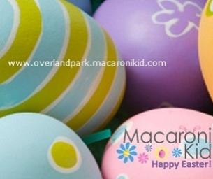 Easter Egg Hunts Overland Park - Leawood - Shawnee and More!