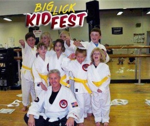 Get Your Kids on STAGE at Big Lick Kid Fest!